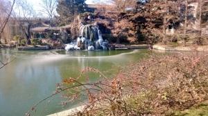 Diaoyutai scenery